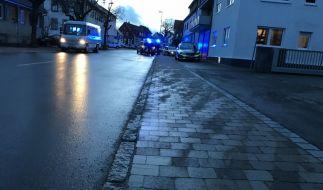 In Winterlingen hat ein Mann seine Ehefrau erschossen. (Foto)