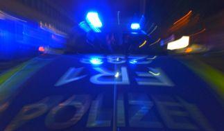 Die Polizei in Hamburg wurde am Ostermontag zu einem schweren Verkehrsunfall im Hafen gerufen (Symbolbild). (Foto)