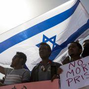 Netanjahu kündigt UNHCR-Flüchtlingsdeal endgültig auf (Foto)