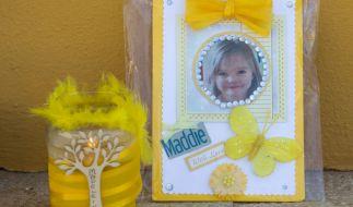 Madeleine McCann ist seit elf Jahren verschwunden, (Foto)