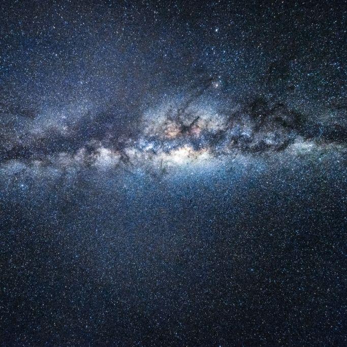 DIESES Ereignis könnte unser Universum zerstören (Foto)