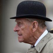 Was passiert, wenn Queen Elizabeth' Ehemann stirbt? (Foto)