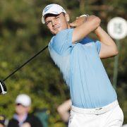 Alle Highlights mit US-Golfer Reed noch einmal sehen (Foto)