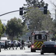 Polizei hatte vorher Kontakt zu Angreiferin (Foto)