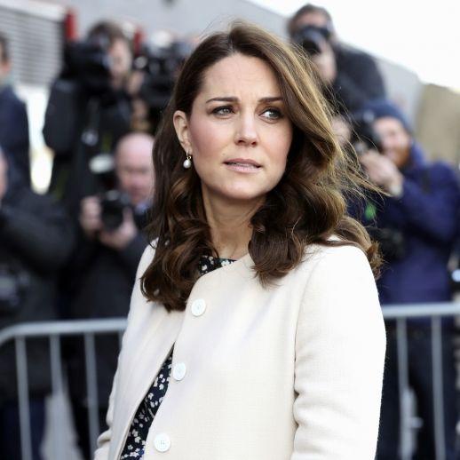 Beim Shoppen erwischt! Mutet sich Kate zu viel zu? (Foto)