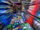 Ein Preisvergleich ermittelte jetzt den günstigsten Supermarkt. (Foto)