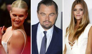 Leos Ex-Frauen haben blank gezogen. (Foto)