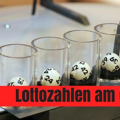 Lotto am Mittwoch mit Quoten und Gewinnzahlen (Foto)