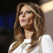 Von wegen zweite Geige! Sie hat das Sagen im Weißen Haus (Foto)