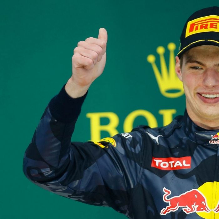 Pisten-Rowdy! So lebt der Youngster der Formel 1 abseits der Rennstrecke (Foto)