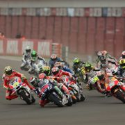 Die Rennen der Motorrad-WM heute live sehen (Foto)