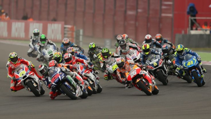 MotoGP heute im Live-Stream: Qualifying live aus Argentinien sehen | news.de