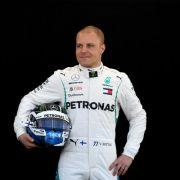 Valtteri BOTTAS (Finnland) - Team: Mercedes - Startnummer: 77