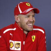 Sebastian VETTEL (Heppenheim) - Team: Ferrari - Startnummer: 5