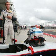 Sergej SIROTKIN (Russland) - Team: Williams - Startnummer: 35