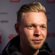 Kevin MAGNUSSEN (Dänemark) - Team: Haas - Startnummer: 41