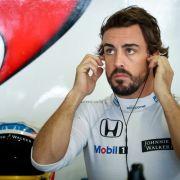 Fernando ALONSO (Spanien) - Team: McLaren - Startnummer: 14