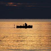 Vermisster Angler (56) tot aus Ostsee geborgen (Foto)