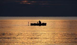 Die Ostsee gilt bei Anglern als äußerst beliebt. (Foto)