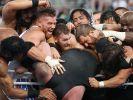 WWE Wrestlemania 34 als Wiederholung