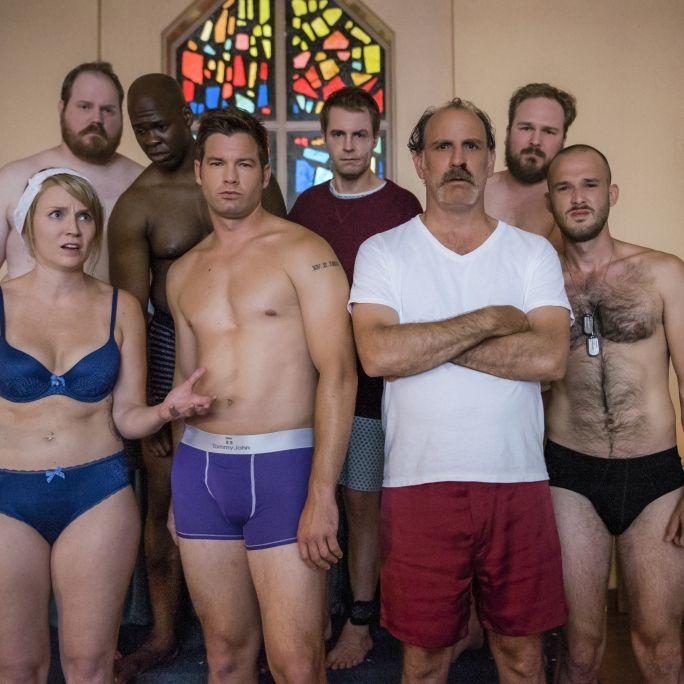 DIESE Netflix-Serien sind extrem versext (Foto)