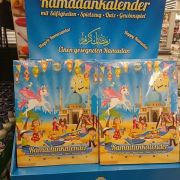 Kaufland verkauft Ramadankalender - AfD-Politiker eskaliert (Foto)
