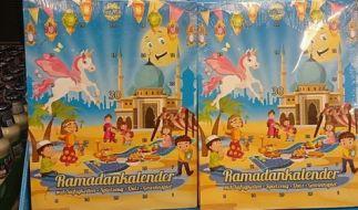 Bei Kaufland gibt's jetzt auch Ramadankalender. (Foto)