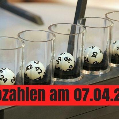 """Die """"Lotto am Samstag""""-Zahlen und Quoten (Foto)"""