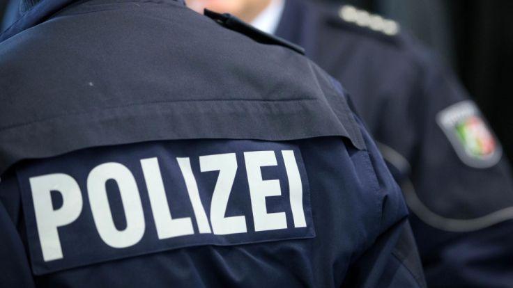 Fahrzeug rast in Menschenmenge: Mehrere Tote in Münster