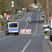 Fliegerbombe entdeckt! Polizei bringt 26.000 Menschen in Sicherheit (Foto)