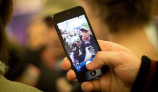 Es gibt keinen Zusatzbeitrag für Smartphones. (Foto)