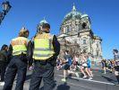 Anschlag bei Berliner Halbmarathon verhindert