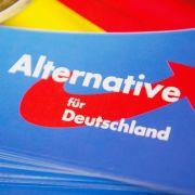 CDU hat Angst vor der AfD (Foto)