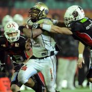 """""""Schach auf Rasen!"""" Football-Regeln für Super-Bowl-Anfänger (Foto)"""