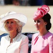 Diese irren Beauty-Regeln müssen die Royals befolgen (Foto)