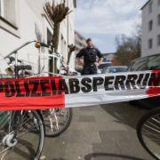 Todesfahrer handelte laut Ermittlern in Suizidabsicht (Foto)