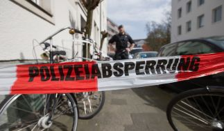 Der Amokfahrer von Münster soll laut den Ermittlern in Suizidabsicht gehandelt haben. (Foto)