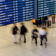 Flug-Ausfall durch Streik! Das sind die Passagierrechte im Überblick (Foto)