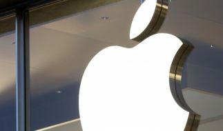 Apple bringt eine Special Edition des iPhone 8 heraus. (Foto)
