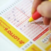 Chance Lottogewinn