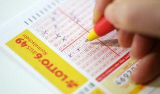 Kann man die Glücksfee austricksen und die Chancen auf einen Lottogewinn erhöhen? (Foto)