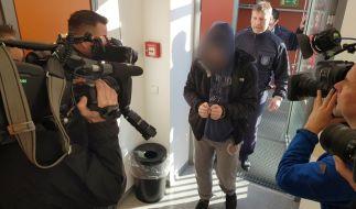Ein 15-Jähriger wurde zu acht Jahren Gefängnis verurteilt, weil er seinen Mitschüler (14) versuchte zu töten. (Foto)