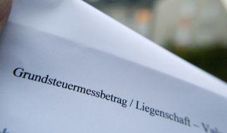 Das Bundesverfassungsgericht in Karlsruhe hat am Dienstag über die Grundsteuer entschieden. (Foto)
