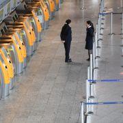 Flughafen Köln/Bonn nimmt Flugbetrieb wieder auf (Foto)