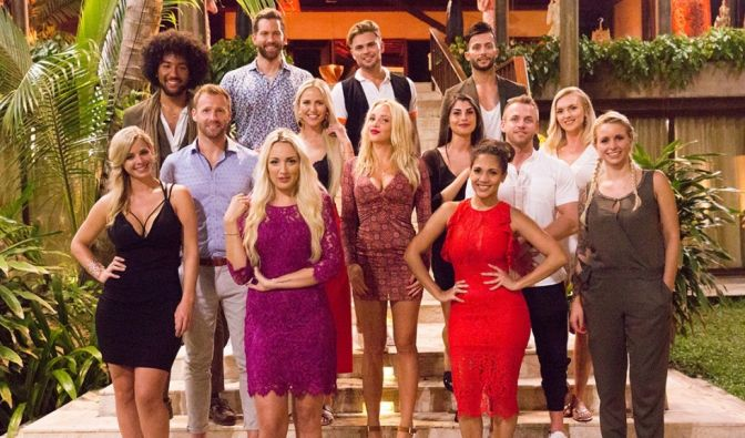 """""""Bachelor in Paradise 2018"""" bei RTL"""