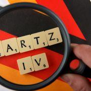 Vor allem bei Jugendlichen! Hartz-IV-Sanktionen steigen (Foto)
