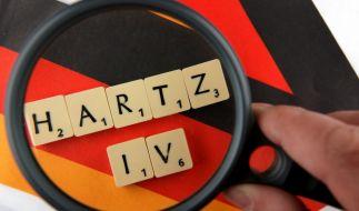 Die Hartz-IV-Sanktionen sind im letzten Jahr leicht angestiegen. (Foto)