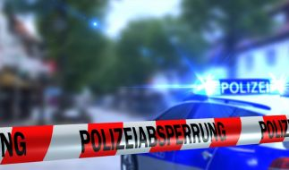 In einer Polizeischule in Eschwege ist ein junger Anwärter von seinen Kollegen vergewaltigt wurden. (Symbolbild) (Foto)