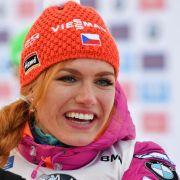 Karriere-Aus wegen Bulimie? Biathlon-Star kehrt nicht zurück (Foto)