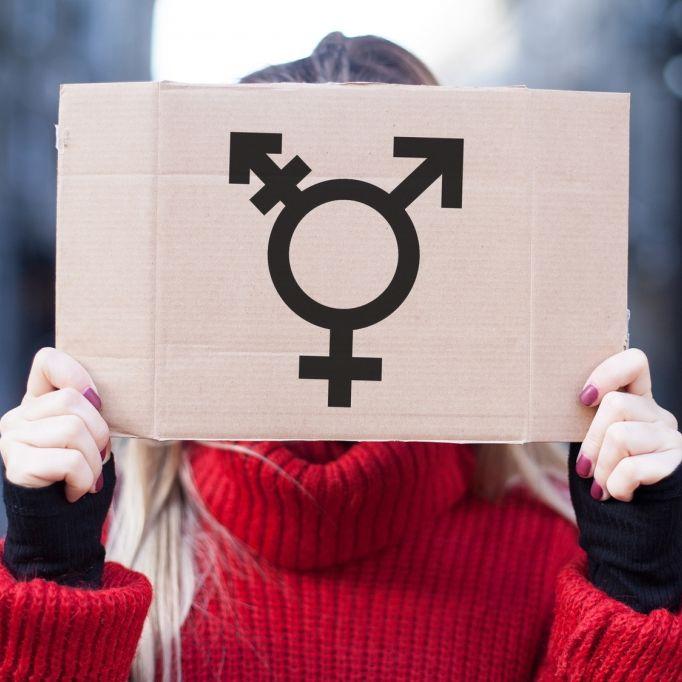Erst Mann, dann Frau! So lebt die Transsexuelle heute (Foto)
